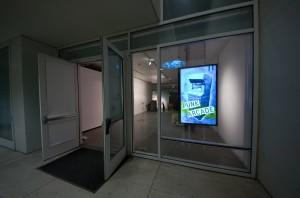gallery exterior EDA